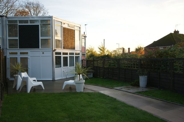 Thumbnail Property to rent in Cubbington Road, Lillington, Leamington Spa