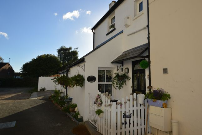 Thumbnail Cottage to rent in Cray Lodge, Orpington