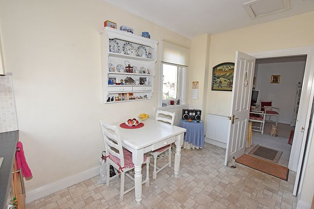 Dining/Kitchen of David Street, Blairgowrie PH10