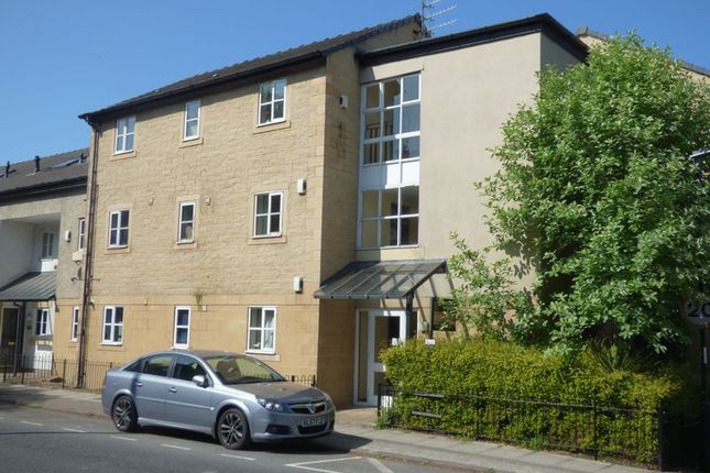Thumbnail Flat to rent in Chiltern Court, Lancaster