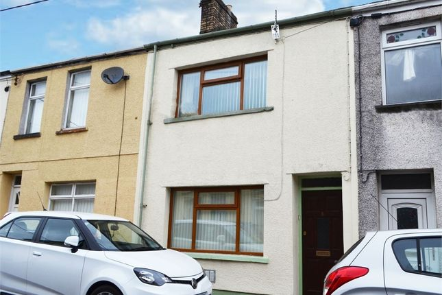 Thumbnail Terraced house for sale in Curre Street, Aberdare, Mid Glamorgan