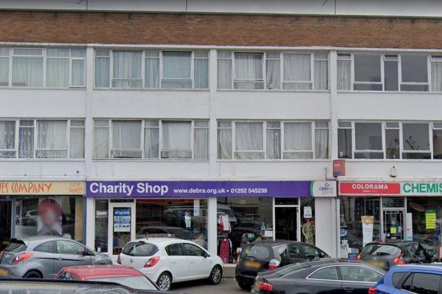 Thumbnail Retail premises for sale in Bridge Road, Farnborough