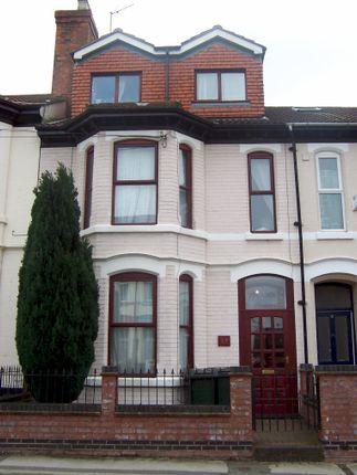 Thumbnail Terraced house to rent in Westminster Road, Close To City Centre, Coventry