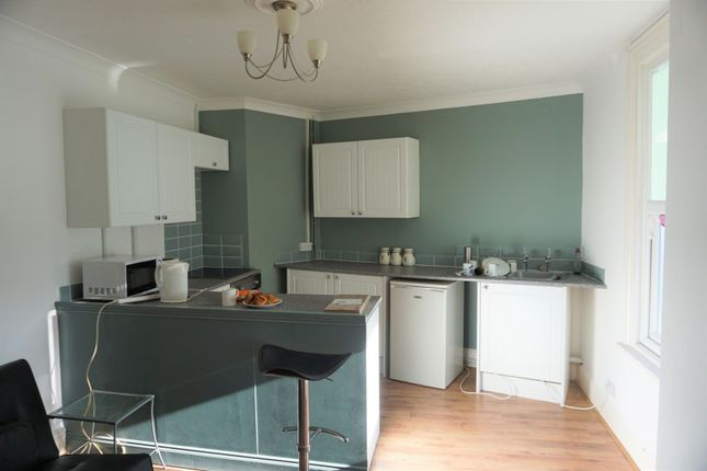 Thumbnail Maisonette for sale in Station Road, Clacton-On-Sea