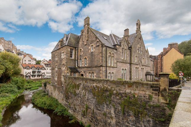 Thumbnail Flat to rent in Dean Path, Edinburgh