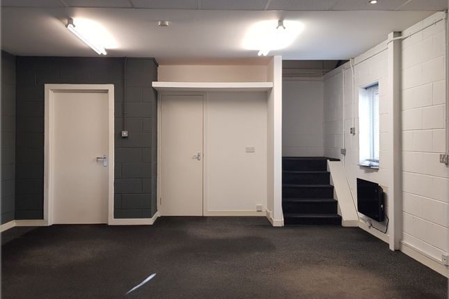 Thumbnail Industrial to let in Lower Friarton Units, Friarton Road, Perth