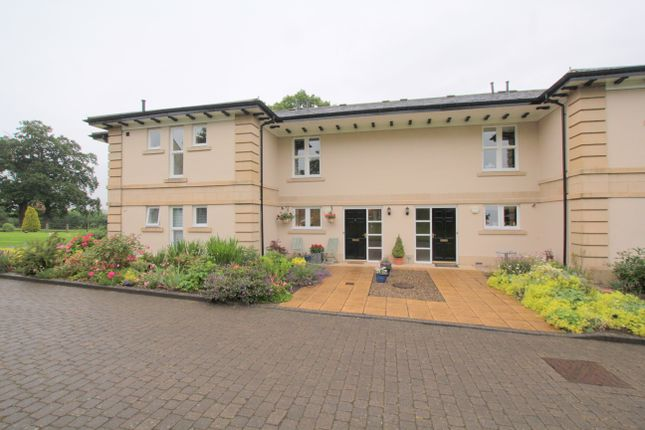 Thumbnail Cottage for sale in Lodge Court, Hollins Hall, Killinghall, Harrogate