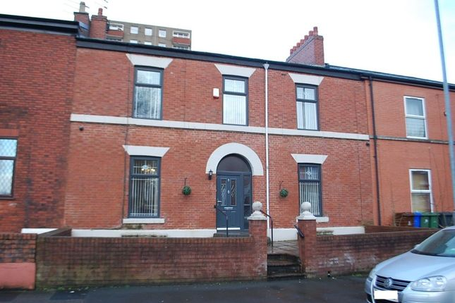 Thumbnail Terraced house for sale in Richmond Street, Ashton-Under-Lyne