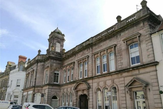 Thumbnail Flat for sale in The Corn Exchange, Sandgate, Berwick-Upon-Tweed