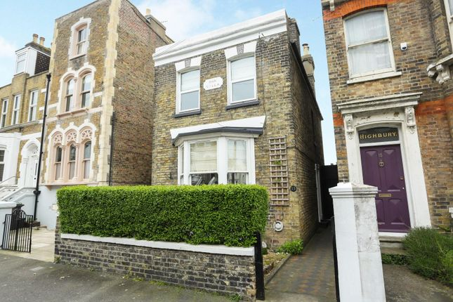 3 bed link-detached house for sale in Codrington Road, Ramsgate