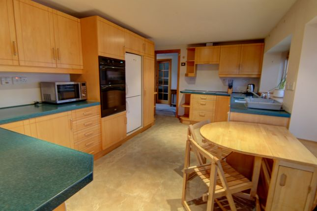 Dining Kitchen of Bents Road, Montrose DD10