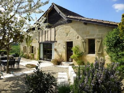 4 bed property for sale in Bourgougnague, Lot-Et-Garonne, France