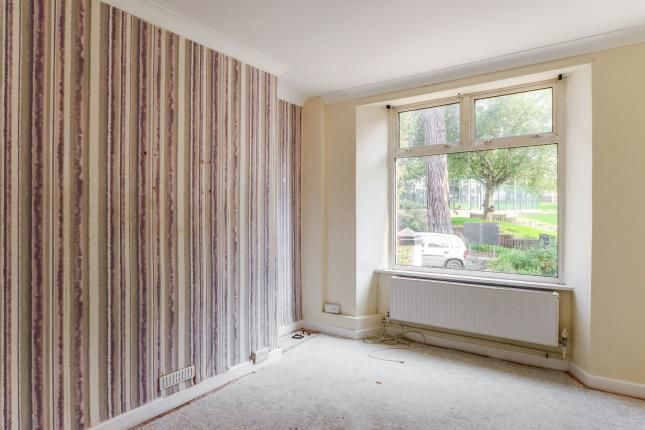 Living Room of Ellacombe Road, Torquay TQ1