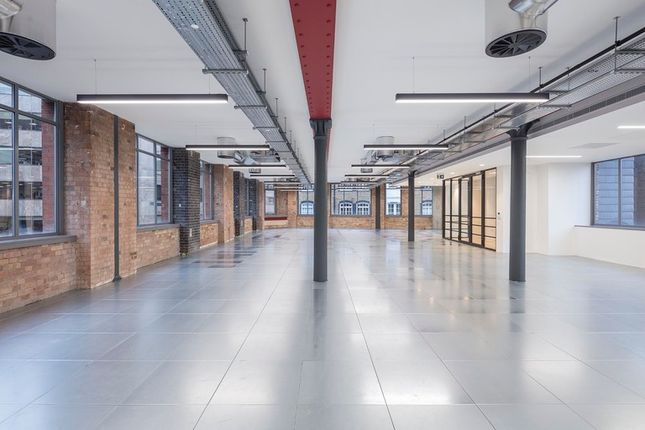 Thumbnail Office to let in Middlesex Street, London