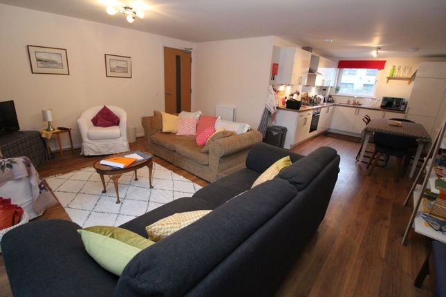 Lounge of Tailor Place, Aberdeen AB24