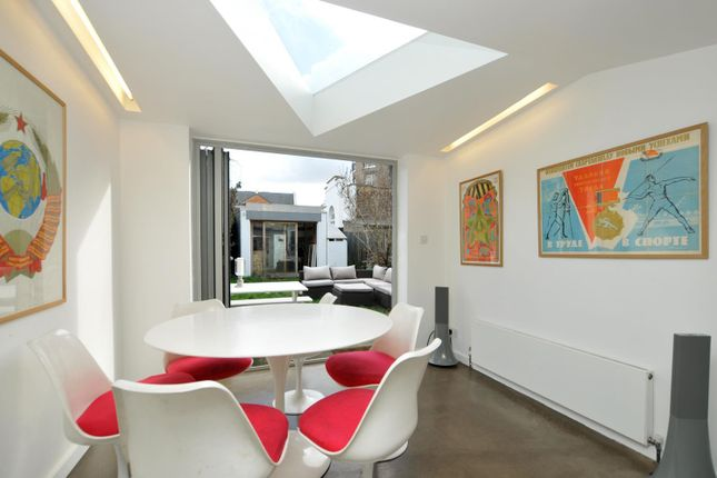 Thumbnail Terraced house for sale in Newick Road, Clapton, London