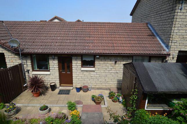Thumbnail Terraced bungalow for sale in Sunnyside Mews, Tweedmouth, Berwick Upon Tweed, Northumberland