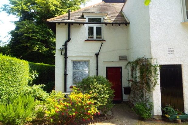 2 bed maisonette to rent in Wendela Close, Woking