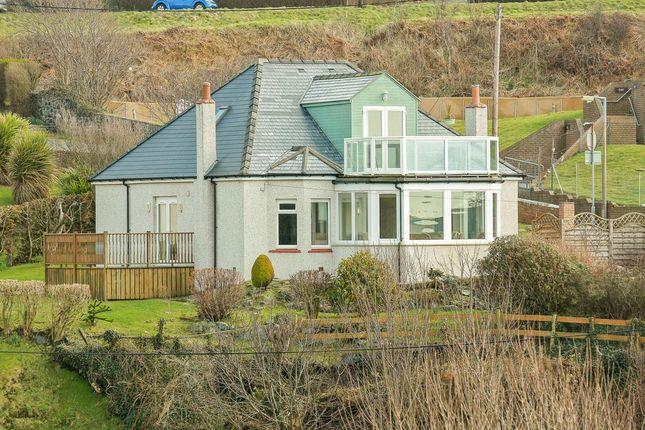 Thumbnail Detached house for sale in Broomknowe Schoolbrae, Portpatrick, Stranraer