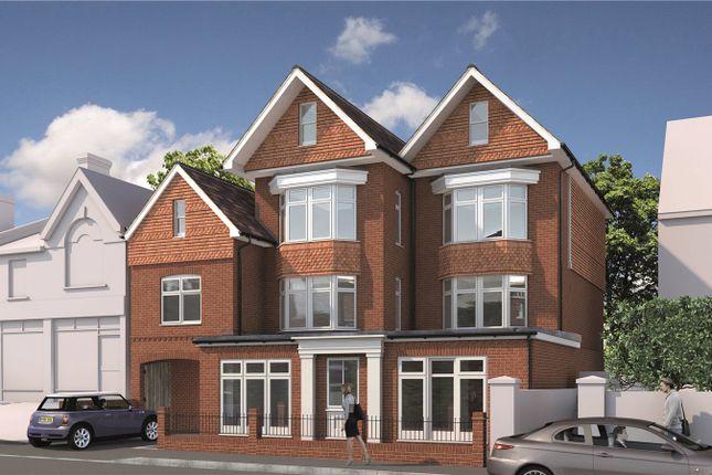 Thumbnail Flat for sale in London Road, Sevenoaks, Kent