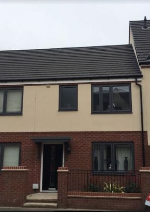 Thumbnail Terraced house to rent in Lyttleton Street, West Bromwich