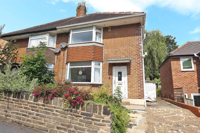 3 bed semi-detached house for sale in Springvale Road, Sheffield S10