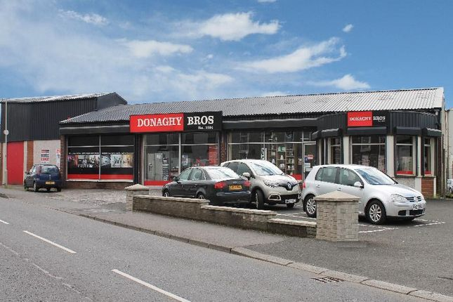 Thumbnail Retail premises to let in Ballycastle Road, Coleraine, County Coleraine