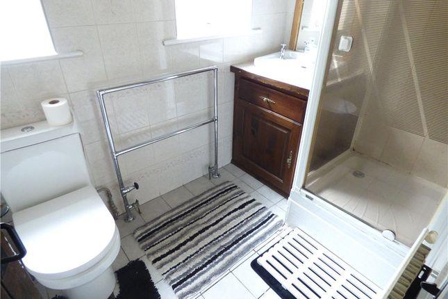 Shower Room of Toller Lane, Bradford, West Yorkshire BD9