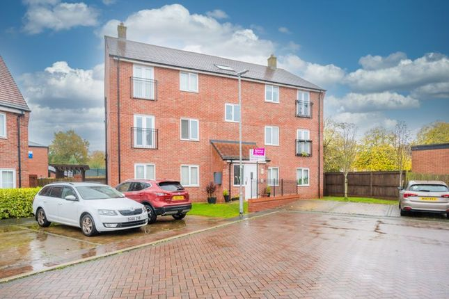 2 bed flat for sale in Mulberry Close, Ormskirk L39