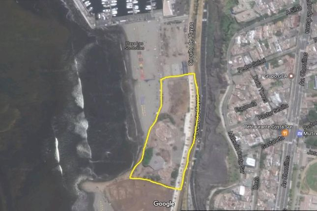 Thumbnail Land for sale in Agua Dulce. Beach Circuit. Lima, Peru