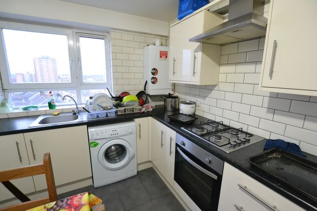 Thumbnail Flat to rent in Priory Court, Priory Court Road, East Ham