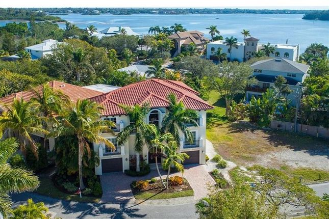 Thumbnail Property for sale in 4129 Roberts Point Cir, Sarasota, Florida, 34242, United States Of America