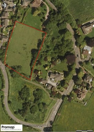 Thumbnail Property for sale in Demontfort Way, Uttoxeter