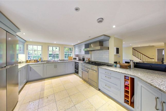 Thumbnail Detached house to rent in Liverpool Road, Kingston Upon Thames