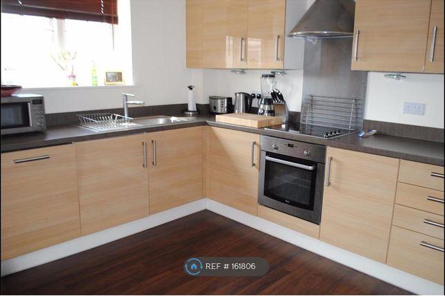 Thumbnail Flat to rent in Schoolgate Drive, Morden