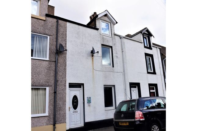 Thumbnail Terraced house for sale in Penzance Street, Moor Row