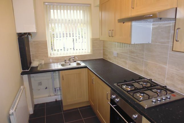 Thumbnail Flat to rent in Crumpsall Lane, Manchester