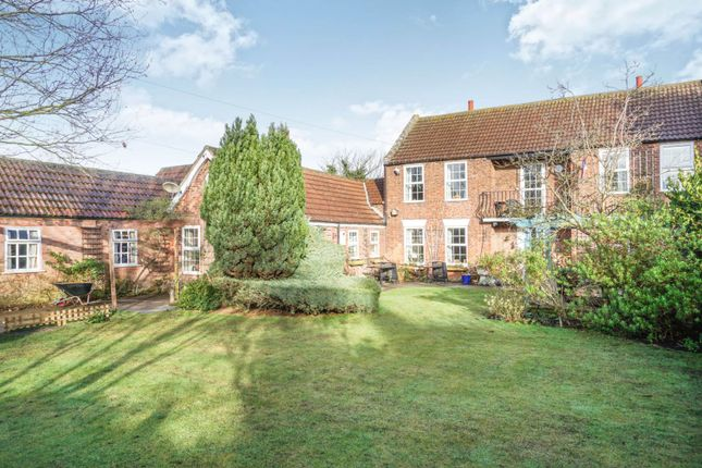 Thumbnail Detached house for sale in Keeling Street, Louth