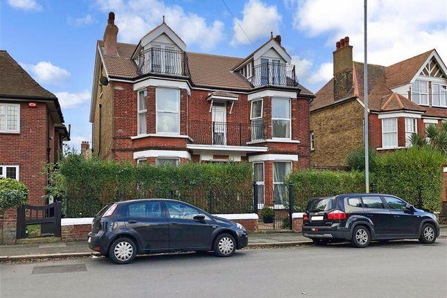 Thumbnail Detached house for sale in Northdown Park Road, Cliftonville, Margate, Kent