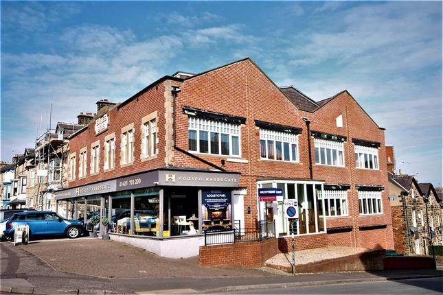 Flat for sale in Baines House, 2A Cheltenham Mount, Harrogate