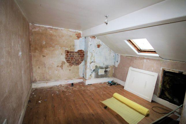 Bedroom Five of Rawson Road, Seaforth, Liverpool L21