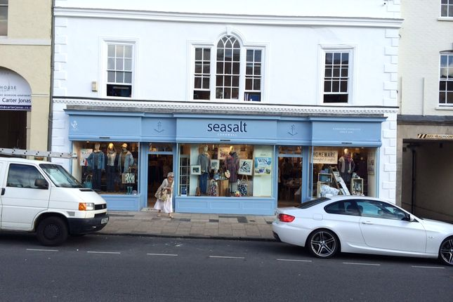 Thumbnail Office to let in High Street, Marlborough