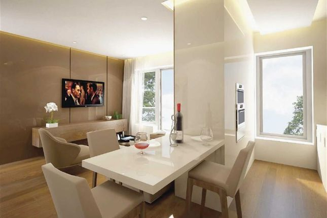 Thumbnail Flat for sale in Belsize Road Gardens, Swiss Cottage, London