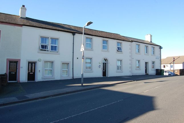 Thumbnail Block of flats for sale in Norfolk Road, Penrith