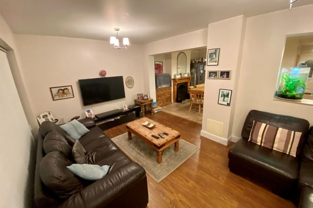Thumbnail Semi-detached house for sale in Rayleigh Road, Hutton, Brentwood