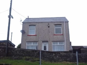 Thumbnail Detached house for sale in Tyning Cottage, Gaen Street, Abertillery