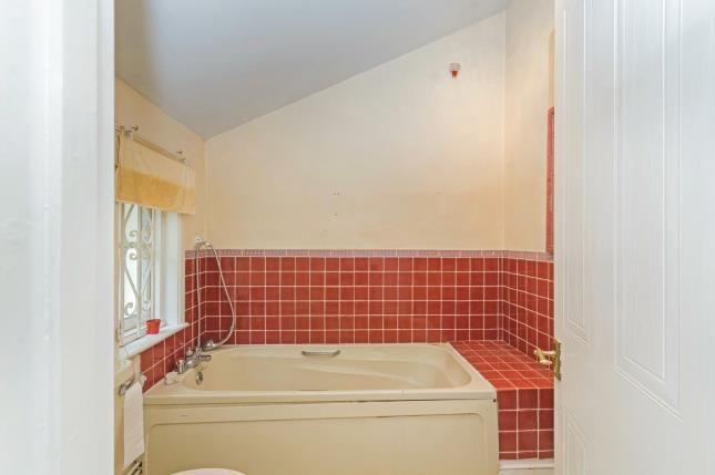 Bathroom of Westbourne, Bournemouth, Dorset BH4
