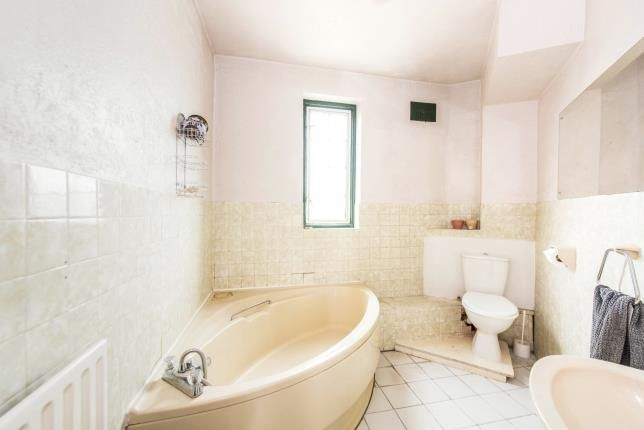 Bathroom of Birkenhead Avenue, Kingston Upon Thames, Surrey KT2