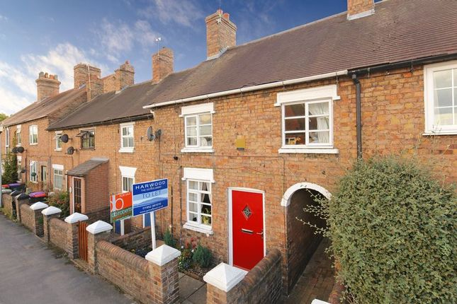 Thumbnail Cottage for sale in Court Street, Madeley, Telford