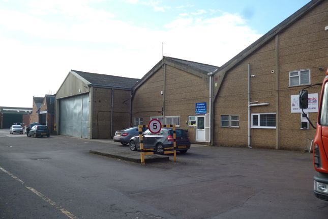Thumbnail Industrial for sale in Upton Stret, Gloucester